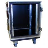 TSLW-12u Sleeved Rack