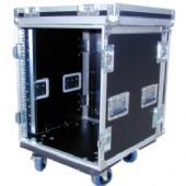 TSRW-16u Rack Case