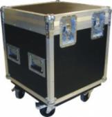 TR-1B (500 x 500 x 500) + Foam Lining